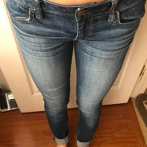American Eagle Jegging Super Stretch Jeans